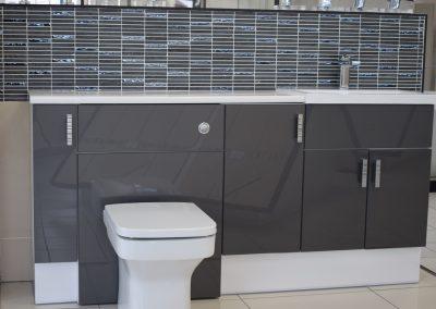 Bathroom - 7
