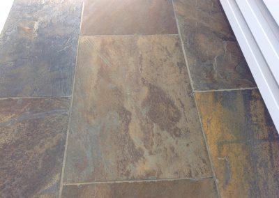 Showroom - Tiles