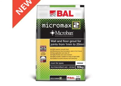 Bal Micromax 2