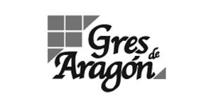 Gres de Aragon logo