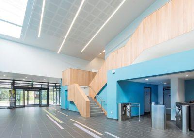 Northwich Leisure Centre