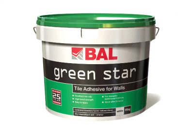 Bal Green Star